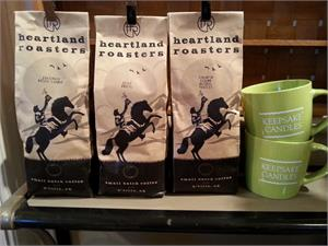 Heartland Roasters Coffee